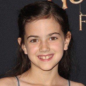 Abby Ryder Fortson Age, Birthday, Birthplace, Bio, Zodiac &  Family