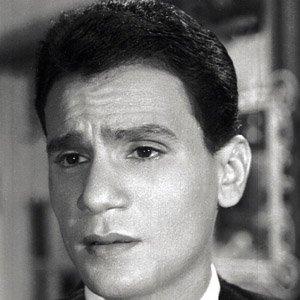 Abdel Halim Hafez Age, Birthday, Birthplace, Bio, Zodiac &  Family
