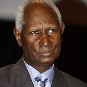 Abdou Diouf Age, Birthday, Birthplace, Bio, Zodiac &  Family
