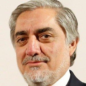 Abdullah Abdullah Age, Birthday, Birthplace, Bio, Zodiac &  Family