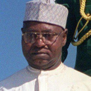 Abdulsalami Abubakar Age, Birthday, Birthplace, Bio, Zodiac &  Family