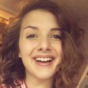 Abigail Cottrell Age, Birthday, Birthplace, Bio, Zodiac &  Family