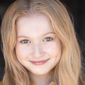 Abigail Zoe Lewis Age, Birthday, Birthplace, Bio, Zodiac &  Family