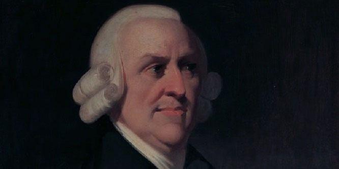 Adam Smith Age, Birthday, Birthplace, Bio, Zodiac &  Family