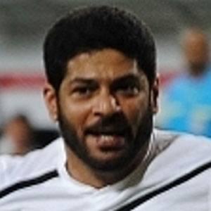 Adnan Al Talyani Age, Birthday, Birthplace, Bio, Zodiac &  Family