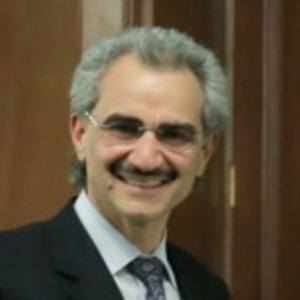 Al-Waleed bin Talal bin Abdulaziz Age, Birthday, Birthplace, Bio, Zodiac &  Family