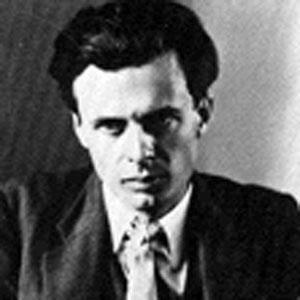 Aldous Huxley Age, Birthday, Birthplace, Bio, Zodiac &  Family