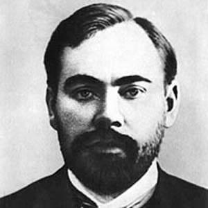 Alexander Bogdanov Age, Birthday, Birthplace, Bio, Zodiac &  Family