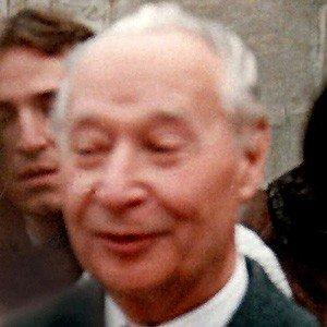 Alexander Dubcek Age, Birthday, Birthplace, Bio, Zodiac &  Family