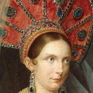 Alexandra Feodorovna Age, Birthday, Birthplace, Bio, Zodiac &  Family
