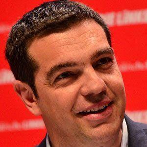Alexis Tsipras Age, Birthday, Birthplace, Bio, Zodiac &  Family