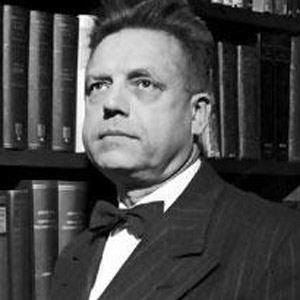 Alfred Kinsey Age, Birthday, Birthplace, Bio, Zodiac &  Family