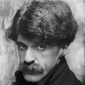 Alfred Stieglitz Age, Birthday, Birthplace, Bio, Zodiac &  Family