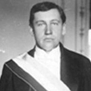 Arturo Alessandri Age, Birthday, Birthplace, Bio, Zodiac &  Family
