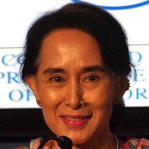 Aung San Suu Kyi Age, Birthday, Birthplace, Bio, Zodiac &  Family