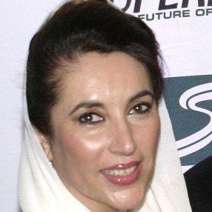 Benazir Bhutto Age, Birthday, Birthplace, Bio, Zodiac &  Family