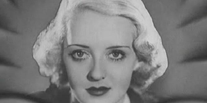 Bette Davis Age, Birthday, Birthplace, Bio, Zodiac &  Family