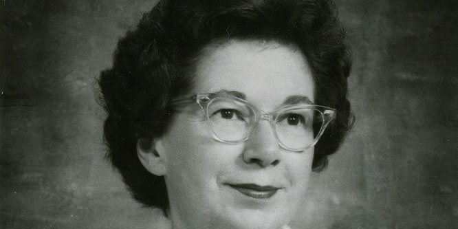 Beverly Cleary Age, Birthday, Birthplace, Bio, Zodiac &  Family