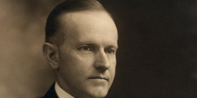 Calvin Coolidge Age, Birthday, Birthplace, Bio, Zodiac &  Family