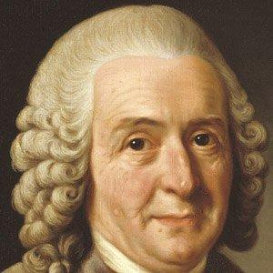 Carl Linnaeus Age, Birthday, Birthplace, Bio, Zodiac &  Family