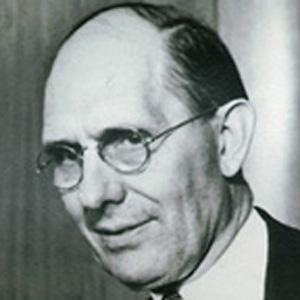 Charles F. Kettering Age, Birthday, Birthplace, Bio, Zodiac &  Family