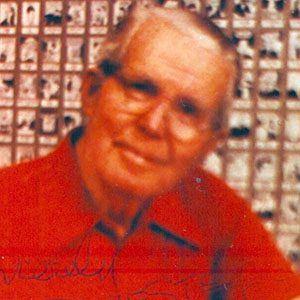 Chester Gould Age, Birthday, Birthplace, Bio, Zodiac &  Family
