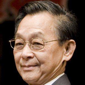 Chuan Leekpai Age, Birthday, Birthplace, Bio, Zodiac &  Family