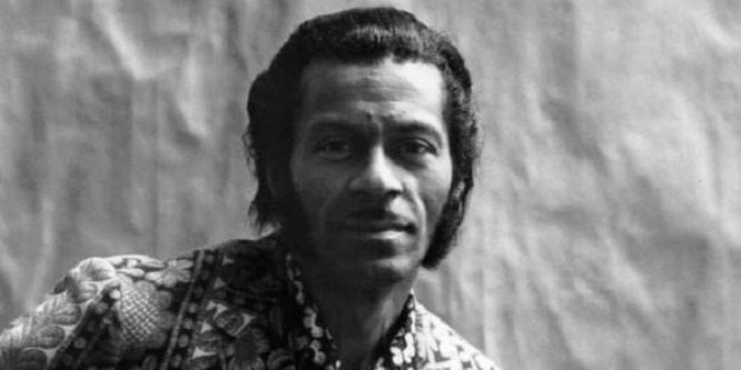 Chuck Berry Age, Birthday, Birthplace, Bio, Zodiac &  Family