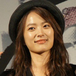 Chun Woo-Hee Age, Birthday, Birthplace, Bio, Zodiac &  Family