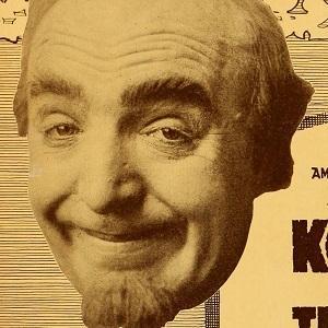 Clarence Kolb Age, Birthday, Birthplace, Bio, Zodiac &  Family