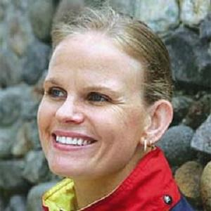 Claudia Poll Age, Birthday, Birthplace, Bio, Zodiac &  Family