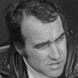 Clay Regazzoni Age, Birthday, Birthplace, Bio, Zodiac &  Family