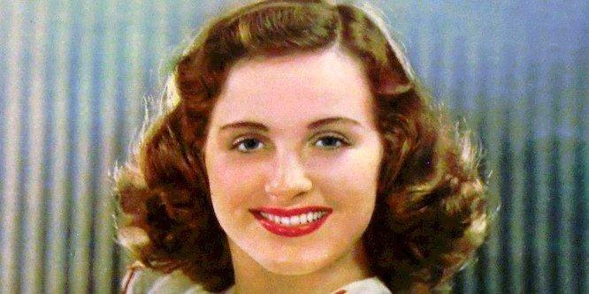 Constance Moore Age, Birthday, Birthplace, Bio, Zodiac &  Family