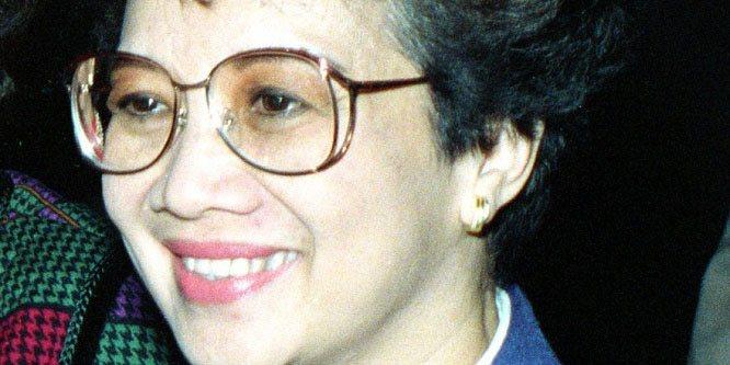 Corazon Aquino Age, Birthday, Birthplace, Bio, Zodiac &  Family