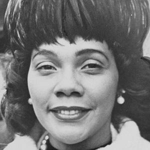 Coretta Scott King Age, Birthday, Birthplace, Bio, Zodiac &  Family