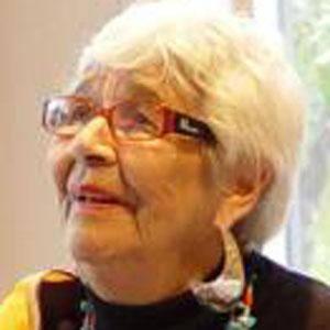 Daphne Odjig Age, Birthday, Birthplace, Bio, Zodiac &  Family