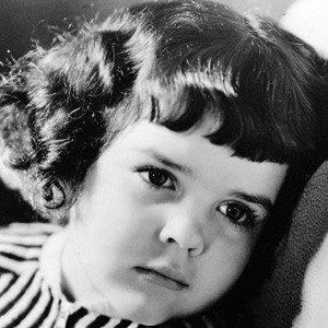 Darla Hood Age, Birthday, Birthplace, Bio, Zodiac &  Family