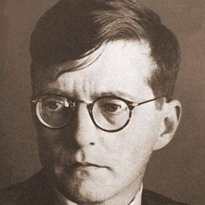 Dmitri Shostakovich Age, Birthday, Birthplace, Bio, Zodiac &  Family
