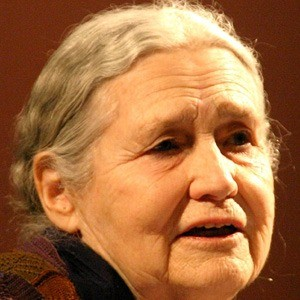 Doris Lessing Age, Birthday, Birthplace, Bio, Zodiac &  Family