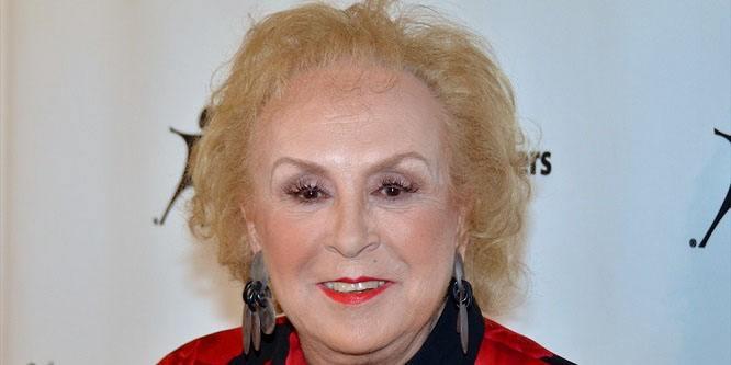 Doris Roberts Age, Birthday, Birthplace, Bio, Zodiac &  Family