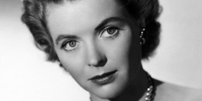 Dorothy McGuire Age, Birthday, Birthplace, Bio, Zodiac &  Family