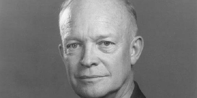Dwight D. Eisenhower Age, Birthday, Birthplace, Bio, Zodiac &  Family
