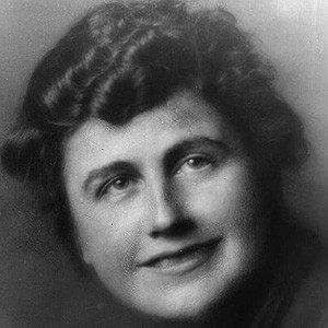 Edith Wilson Age, Birthday, Birthplace, Bio, Zodiac &  Family
