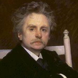 Edvard Grieg Age, Birthday, Birthplace, Bio, Zodiac &  Family