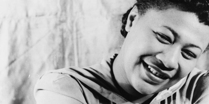 Ella Fitzgerald Age, Birthday, Birthplace, Bio, Zodiac &  Family