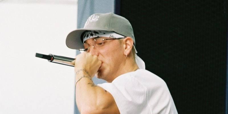 Eminem Age, Birthday, Birthplace, Bio, Zodiac &  Family