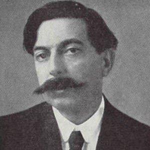 Enrique Granados Age, Birthday, Birthplace, Bio, Zodiac &  Family