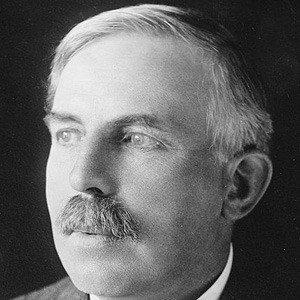 Ernest Rutherford Age, Birthday, Birthplace, Bio, Zodiac &  Family