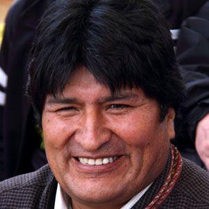 Evo Morales Age, Birthday, Birthplace, Bio, Zodiac &  Family
