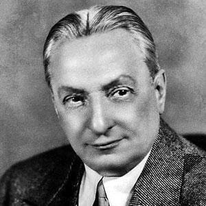 Florenz Ziegfeld Jr. Age, Birthday, Birthplace, Bio, Zodiac &  Family